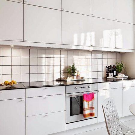 Como Evitar Acidentes na Cozinha