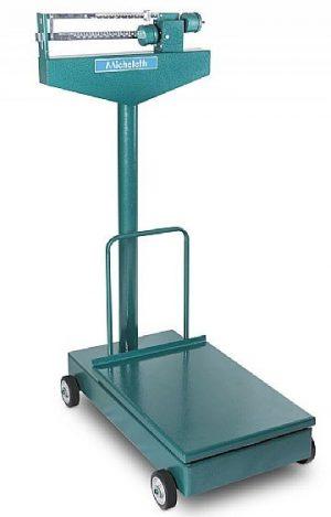 Balança Mecânica Micheletti 300 Kg MIC/2B
