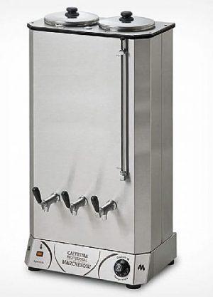 Cafeteira Elétrica Profissional 50 Litros Marchesoni CF.4.252