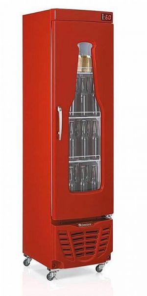 Cervejeira 230L Gelopar GRBA-230VM Porta Vidro