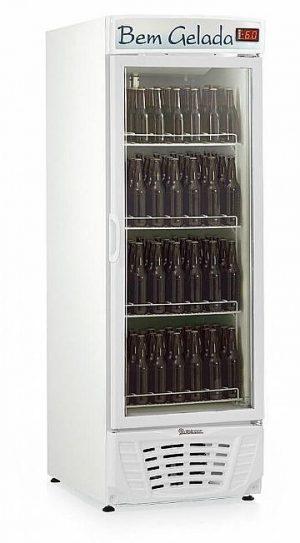Cervejeira 570L GRBA-570PVA Gelopar Porta de Vidro