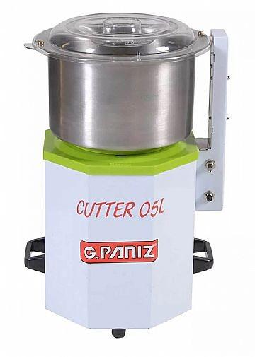 Cutter 5 Litros G.Paniz 05L Preparador de Alimentos