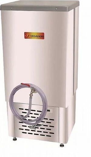 Resfriador Dosador de Água 100 Litros Venâncio RAI-10 Inox