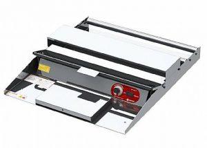 Aplicador de Filme 50 cm Inox Sulpack AF 500F