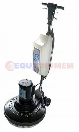 Enceradeira Industrial 50 Cm - PS-500 Sthil Clean