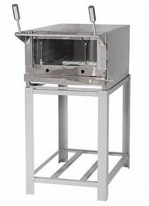Forno Industrial a Gás FIRI-80 Venâncio