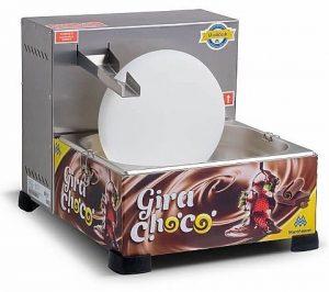 Derretedeira de Chocolate Gira Choco 5Kg Marchesoni GC.1.151/152
