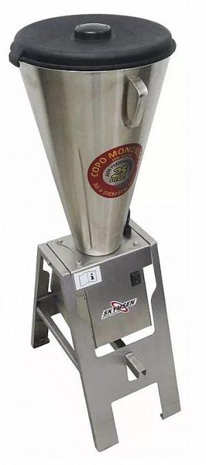 Liquidificador Industrial 25 Litros Basculante Skymsen LB-25MB