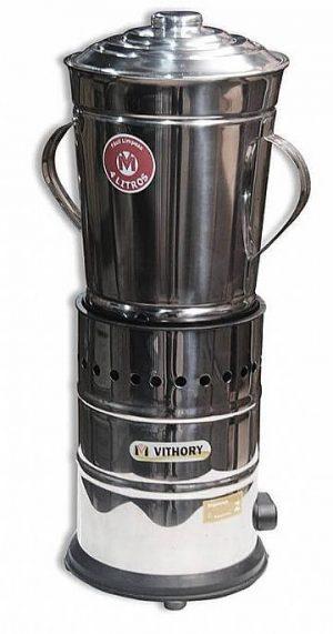 Liquidificador Industrial 4 Litros Vithory TR004 Bivolt
