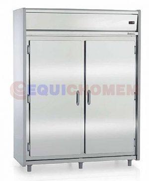 Mini Câmara Refrigerada para Carne Gelopar GMCR-1600