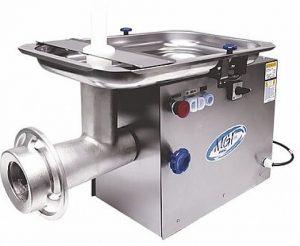 Moedor de Carne Boca 98 MGI-98 Gural Inox 2cv Monofásico