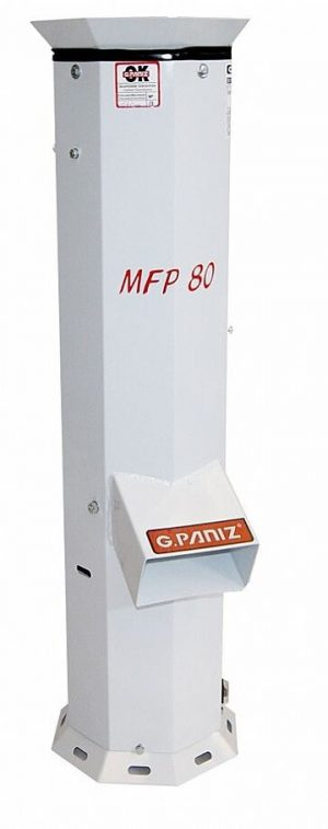 Moinho de Pão G.Paniz MFP-80