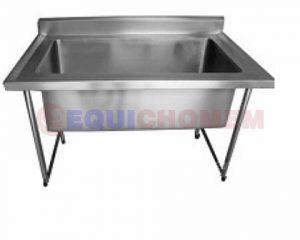 Tanque Industrial Inox 1,20 mts