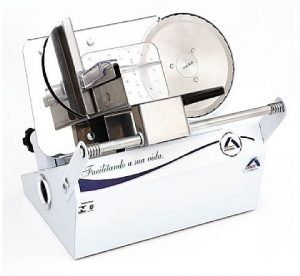 Cortador de Frios Elétrico Arbel 170S 3.0