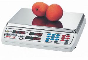 Balança Eletrônica 15 kg Gural ESE15 sem Bateria