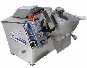 Preparador Industrial de Alimentos Gastromaq PA-01 Inox