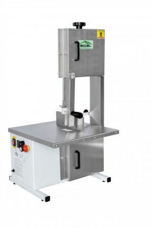Mini Serra Fita para Carne Eccel MSBE-180 Bivolt